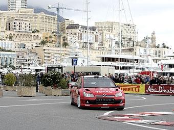 В календарь WRC вернули Ралли Монте-Карло