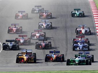 Гонку Формулы-Суперлига в России отменили из-за нехватки денег
