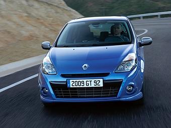 Продажи Renault в Европе упали из-за нехватки двигателей