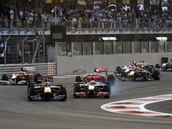 В следующем сезоне в Формуле-1 пройдет 21 Гран-при