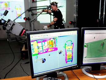 Ford займется оптимизацией заводов с помощью голливудских технологий
