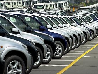"""Импорт """"Тойот"""" в Россию увеличился в четыре раза"""