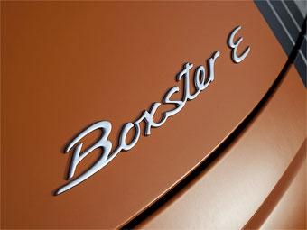 Компания Porsche сообщила подробности об электрокарах на базе Boxster