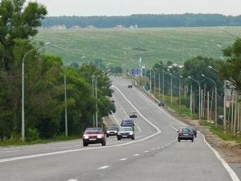 В Подмосковье появится дублер Калужского шоссе