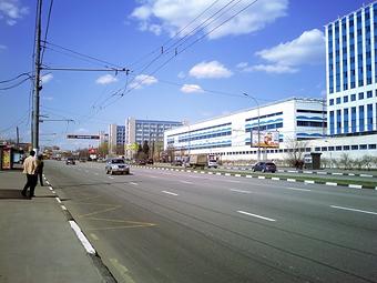 Реконструкцию Каширки оценили в 690 миллионов рублей