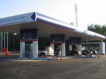 Россияне нашли виновных в росте цен на бензин