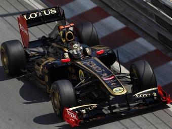 Команда Формулы-1 Renault может перейти на двигатели Cosworth