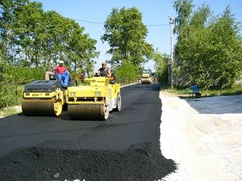 За восемь лет в России появятся 18 тысяч километров новых дорог