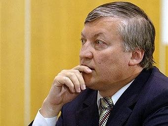 Шахматист выпустит в России автомобиль дешевле 200 тысяч рублей