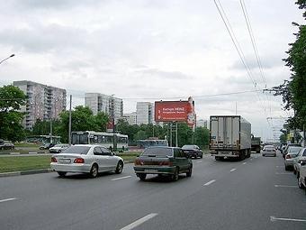 Каширку и Варшавку реконструируют к 2013 году
