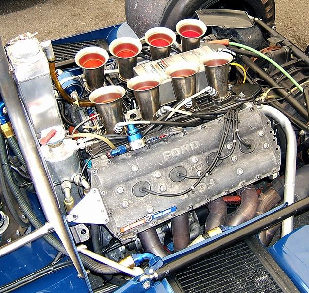 """Формула-1 перейдет на """"турбочетверки"""" объемом 1,6 литра. Фото 3"""