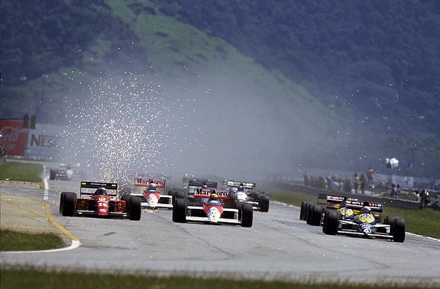"""Формула-1 перейдет на """"турбочетверки"""" объемом 1,6 литра. Фото 4"""