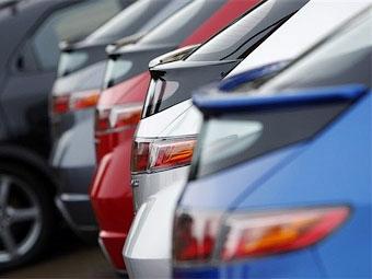 Импорт автомобилей в Россию увеличился в два раза