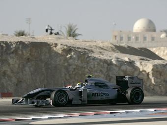 Правозащитники потребовали бойкотировать Гран-при Бахрейна