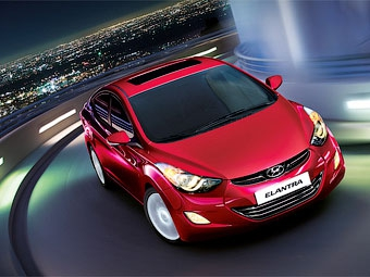 Hyundai подготовит конкурента купе Honda Civic