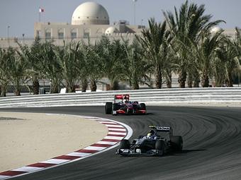 Гран-при Бахрейна не состоится без единогласного одобрения команд