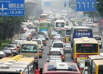 Китай уступил США лидерство по продажам автомобилей