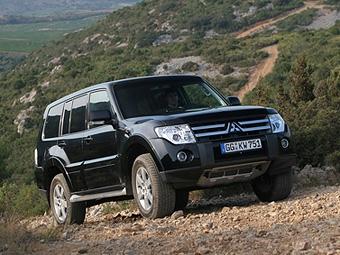 Россия стала крупнейшим мировым рынком для Mitsubishi Motors