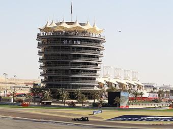 Команды Формулы-1 попросили перенести Гран-при Бахрейна на декабрь