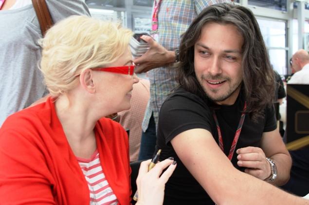 Большое интервью с Алексеем Поповым. Фото 2