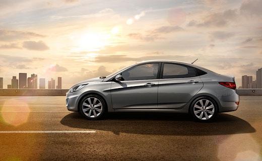 В мае самой продаваемой иномаркой в России остался Hyundai Solaris