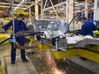 Ford и Sollers построят в Елабуге моторный завод