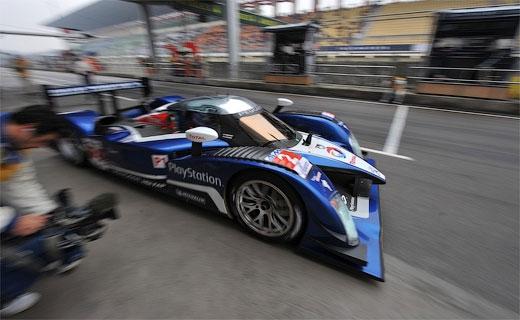 FIA создаст новый чемпионат мира по автогонкам