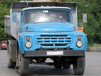 Росавтодор запретит грузовикам ездить при температуре выше 32 градусов
