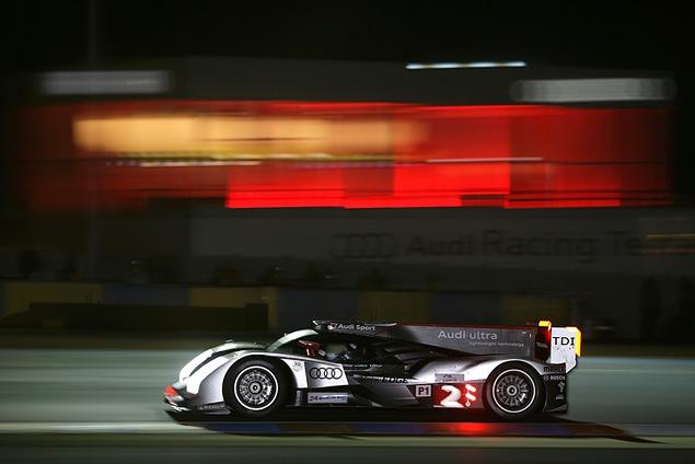 Как подготовились к «24 часам Ле-Мана» Audi, Peugeot и Aston Martin
