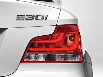 BMW переименует купе и кабриолеты 1- и 3-Series
