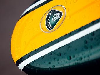 Команда Team Lotus нашла крупного спонсора
