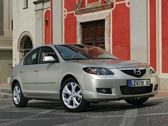 Mazda отзывает 500 тысяч автомобилей по всему миру