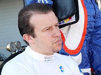 Оливье Панис завершил гоночную карьеру в Ле-Мане