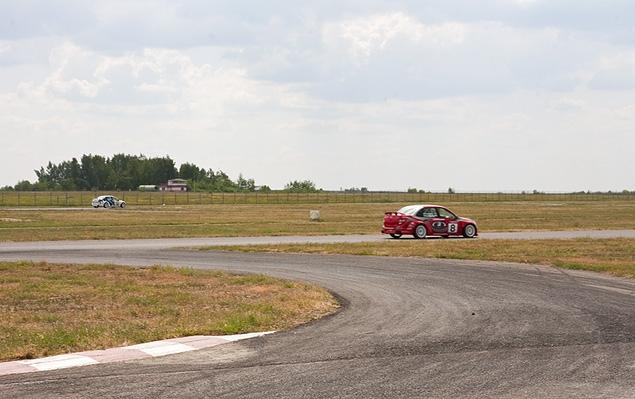 АвтоВАЗ создал гоночную моносерию на автомобилях Lada Granta