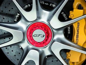 Porsche отзывает спорткары 911 из-за опасности потери колес