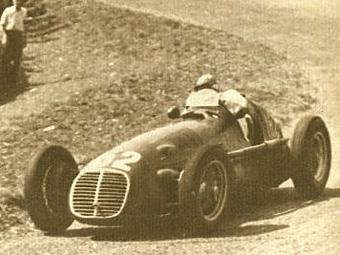 Старейшему гонщику Формулы-1 исполнилось сто лет