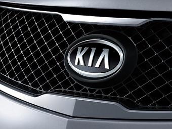 Самыми популярными автомобилями в Москве стали Kia