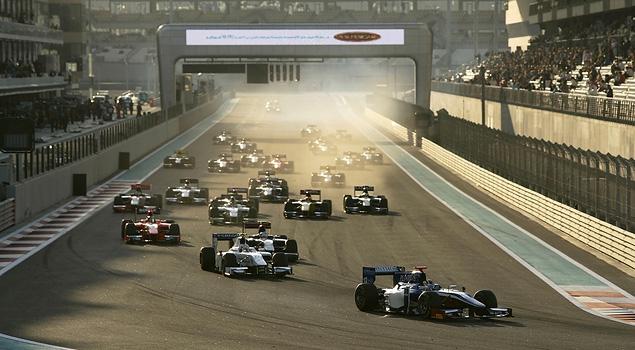 Какие автогонки нужно смотреть в уик-энд 24-26 июня. Фото 3