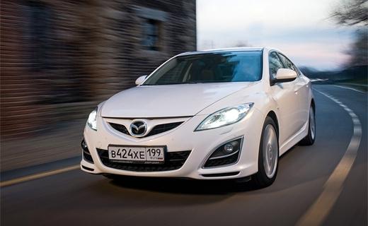 Mazda будет выпускать автомобили в Приморье