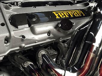 Команды Формулы-1 согласились отложить переход на новые моторы