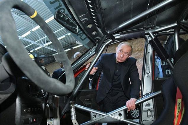 В России завершилась программа утилизации автомобилей. Фото 1