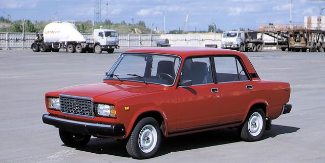 В России завершилась программа утилизации автомобилей. Фото 2