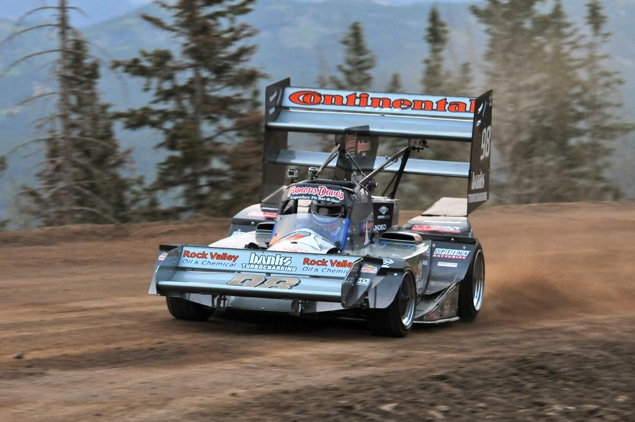 Превью самой высокогорной гонки в мире. Фото 14