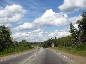 Стоимость российских дорог будут высчитывать по количеству полос