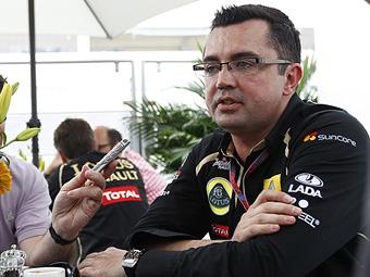 Renault и McLaren поддержали переход Формулы-1 на турбодвигатели V6