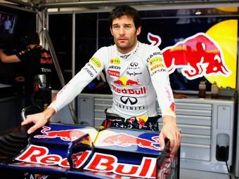 Эрик Булье пригласил Марка Уэббера в команду Renault