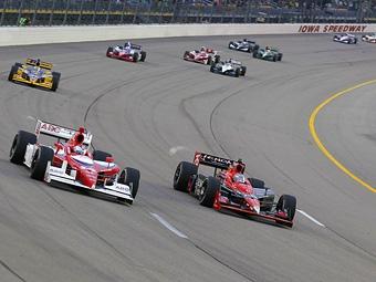 В серии INDYCAR появится еще одна двойная гонка