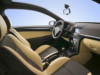 Автомобили Opel получат премиальные опции
