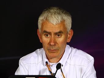 Технического директора Hispania повысят до руководителя команды