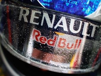 Продление контракта между Red Bull и Renault отложили из-за нового регламента